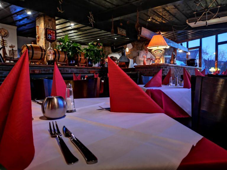 Italienisches Restaurant in Heilbronn