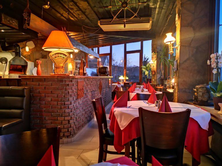 Pizzeria und Restaurant in Heilbronn