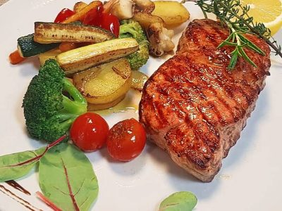 Carne im San Remo Heilbronn