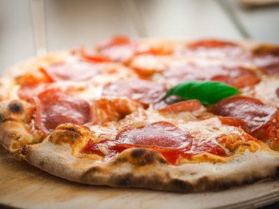 Pizza in Heilbronn